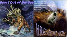 Revelation 13:11 | War in Heaven, Part 7a: Satan Fights Back…The Beast out of the Sea ...