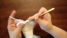 ▶ Crochet Adult Headband Part 1 - Video Dailymotion