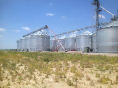 Sioux Steel Grain Systems