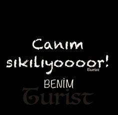 Canım sıkılıyooorr... Turist #mizah#gırgır#komik#şamata#iğne#komedi#şaka
