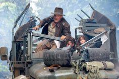No ha ganado el Óscar pero este actor ha hecho personajes míticos, como Indiana Jones y Han Solo.