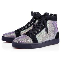 Shoes - Louis Strass Men's Flat - Christian Louboutin