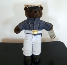 Bear Forces Of America Mini West Point by RockySpringsVintage, $22.95
