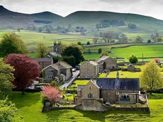 Village of Hebden | National Trust Yorkshire Dale                                                                                                                                                                                 Mehr