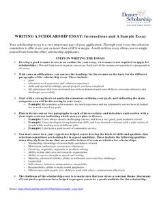 College application essay writers yourself pdf
