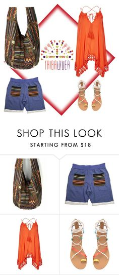 """""""Tribalover #2"""" by pam-arnold on Polyvore featuring River Island"""