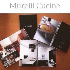 #catálogos #cocinas #murelli  dirigida al #público que le gusta las cosas bien hechas, un trato personal y un producto que se ajuste a sus gustos y necesidades