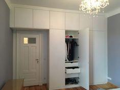 Bedroom Cupboard Designs, Wardrobe Design Bedroom, Bedroom Furniture Design, Bedroom Decor, Home Room Design, Home Design Plans, Small Room Bedroom, Closet Bedroom, Build A Closet