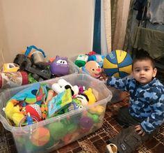 #babyson #baby #happy #fun #toys #instapic #instagood #momlife #mom