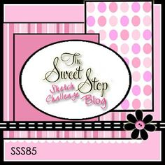 The Sweet Stop: SSS85