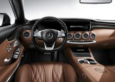 MERCEDES BENZ S 65 AMG Coupe 2014