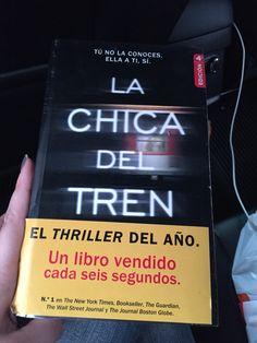 #lachicadeltren #book