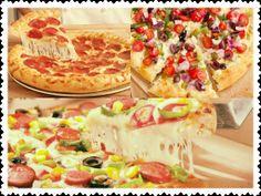 7 Ways To Use Chatbots Ideas Domino S Pizza Pizza Branding Veg Pizza
