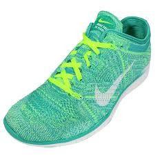 "Nike Free Free TR ""Flyknit"" - New"