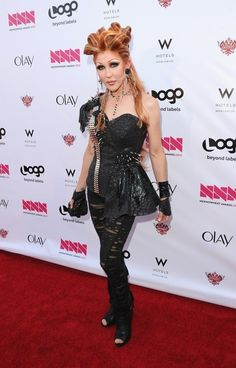 "Chad Michaels arrives at Logo's ""NewNowNext Awards"" 2012 at Avalon on April 2012 in Hollywood, California. My Girl, Cool Girl, The Vivienne, Rupaul Drag, Save The Queen, Drag Queens, Girls Be Like, Celebrity Gossip, Red Carpet"