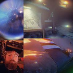 An awesome Virtual Reality pic! Weil oculus rift ab heute vorbestellbar ist und ich es mir anfangs für den Preis (700-750 möglicherweise ohne Steuern) nicht leisten kann und will hab ich DK2 mal wieder einsatzbereit gemacht... Um dann durch das shining Hotel zu zittern  (so schlimm ist es nicht)  Ein bisschen im 2. Weltkrieg als Fallschirmspringer zu relaxen   Und einen Arsch voll 360 Videos zu schauen... Gott verdammt macht das Spaß.  Im Endeffekt will ich das neue rift oder auch vive jetzt…