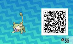 There's nothing more beautiful than having a shiny Pokemon. Get a chance to own a shiny Pokemon of your choice with shiny Pokemon QR codes. Pokemon Luna, Pokemon Rare, All Pokemon, Pokemon Stuff, Pokemon Moon Qr Codes, Code Pokemon, Tous Les Pokemon, Pikachu