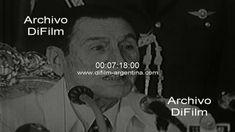 Juan Peron infiltrados en el Justicialismo - tendencia revolucionaria 1974 Canal 13, Primary Sources, Teaching Spanish, Movie Posters, Film Poster, Billboard, Film Posters
