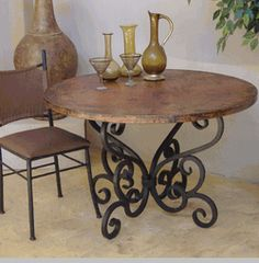 10 Glass Top Tables Ideas Glass Top Table Wrought Iron Table Iron Table