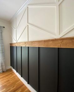 Home Renovation, Home Remodeling, Home Upgrades, Batten, My Dream Home, Home Projects, Future House, Bungalow, Basement
