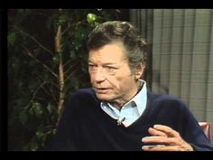 DeForest Kelley - YouTube