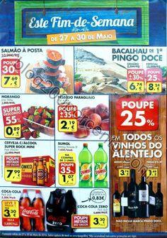 Novo Folheto PINGO DOCE Fim de semana de 27 a 30 maio - http://parapoupar.com/novo-folheto-pingo-doce-fim-de-semana-de-27-a-30-maio/