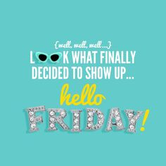 Hello Friday! Click on the pic to shop Origami Owl.