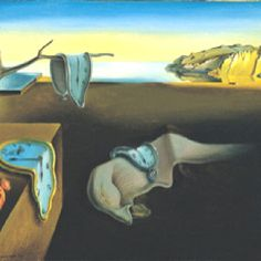 """Instead of thinking """"What is the story here?"""" or """"who is this character?"""", start thinking:  What does this picture suggest?  What feelings, thoughts, ideas, or concepts are represented by the objects in the picture?  What is the message of the picture?   What lesson can be learned?  What is this picture a symbol of?"""