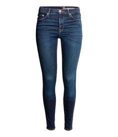 Shaping Skinny Regular Jeans | Ladies | H&M IL