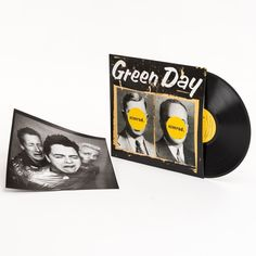 Green Day - Nimrod - Vinyl LP Sealed New #Alternative
