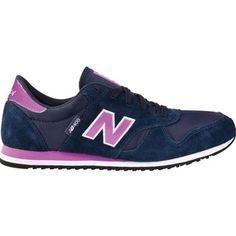 New Balance M400SNPW Kadın Lacivert Spor Ayakkabı