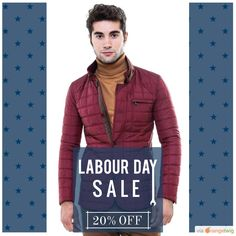 20% OFF on select products. Hurry, sale ending soon!  Check out our discounted products now: http://mmexclusives.com/products?utm_source=Pinterest&utm_medium=Orangetwig_Marketing&utm_campaign=LABOR%20DAY%20SALE