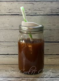 Sew Cool N' Crafty: THM Shrinker Recipe - The COOLest Way To Sip Your Fat Away