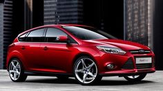 Cars I'm considering:     2012 Ford Focus:  I really like the exterior styling on this car and it was fun to drive, but the interior on the models without navigation is just plain goofy.  The center stack looks like it was ripped straight from the set of a Romulan War Ship from Star Trek TNG.  (oh...it also felt cramped)