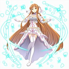 Sword Art Online, Online Art, Arigato Gozaimasu, Popular Manga, Medvedeva, Kirito, Manga To Read, Anime Girls, Dragon Ball