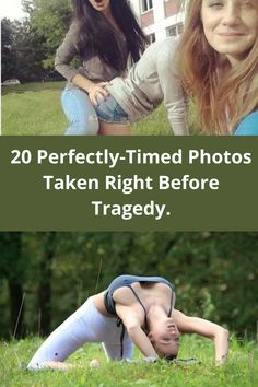 Seldom it happens that we find a photograph which encapsulates the exact time before tragedy hits. And when we find them, they become treasured materials. They convey so many emotions that it can be extremely overwhelming to even encounter them. Today, we are going to take a look at 20 such photographs. So, here's presenting 20 perfectly-timed photos taken right before tragedy. #Internet #viral #Trending #funny #hilarious #humor #omg #bizarre #weird #wtf Perfectly Timed Photos, Hilarious, Funny, Popular Pins, New Pictures, Haha, Weird, Photographs, Internet