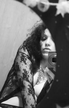 #selfportrait  #photo #blackandwhite #camera
