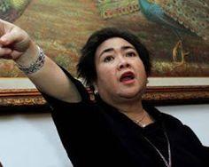 Rachmawati: Polri jangan Bengkok Membela Ahok