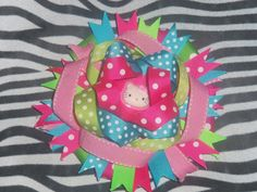 Add a boutique hair bow to Hello Kitty by sophiastutus on Etsy, $13.00