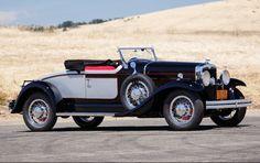 1930 Gardner Model 140 Sport Roadster Classic Cars Usa, The Gardner, Motor Company, Auburn, Cadillac, Race Cars, Antique Cars, Vehicles, Sports