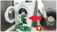Asi každý z nás pozná situácie, keď vytiahol po vypratí z práčky špinavé oblečenie. Prací prášok jednoducho na škvrny nestačil. Tam, kde prací prášok zlyháva, môže byť však účinný napríklad aj takýkryštálový cukor. Rastliny ho milujú Predtým,