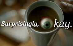 Surprisingly, okay ^.^ — Sherlock Season 3 Episode 2