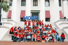 Moms Demand Action for Gun Sense in America | Lobby Day Florida » Kristin Bell Photography
