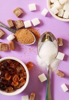 7 Simple Ways To Quit Sugar