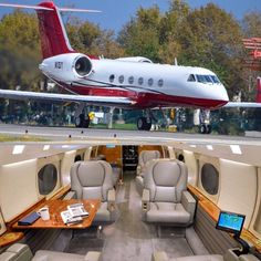 Peace of mine Luxury Jets, Luxury Private Jets, Private Plane, Avion Jet, Nissan 370z, Small Luxury Homes, Personal Jet, Private Jet Interior, Jet Privé