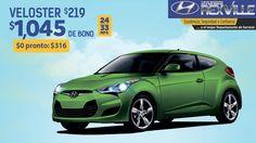 #Hyundai #Veloster2015