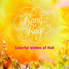 May your lives be full of colour, and may joy, happiness and peace always be with you.   Wishing everyone a very #HappyHoli  #holi #colors #festival #india #rang