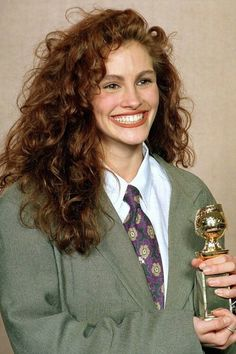 julia roberts and 90s image