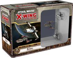 Star Wars X-Wing: Ścigani | Gry figurkowe \ Star Wars: X-Wing | Tytuł sklepu zmienisz w dziale MODERACJA \ SEO