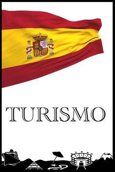 Turismo en Espa�a  @TurismoSpain, #tourism, http://www.tripcaddy.es